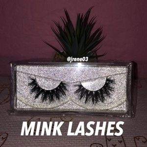 MINK LASHES A14